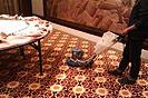 刘大姐青岛保姆服务地毯清洗