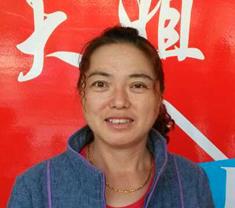 刘大姐青岛保姆中心恭喜吴苗苗完成刘大姐家政培训正式入职上岗